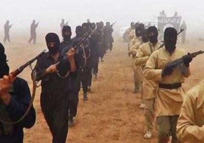کشته شدن ۳۰۰ تروریست فرانسوی در سوریه و عراق