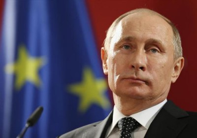داعش، پوتین را به مرگ تهدید کرد