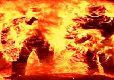 خدا هیچ کس را به جهنم نمیبرد!!