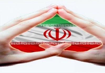 ایرانی باغیرت