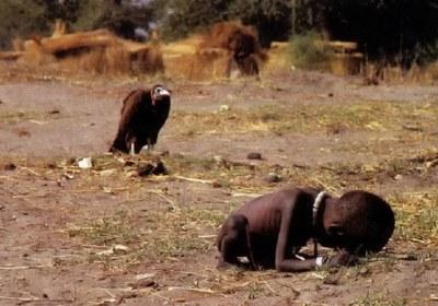 گرسنگی ها در عالم
