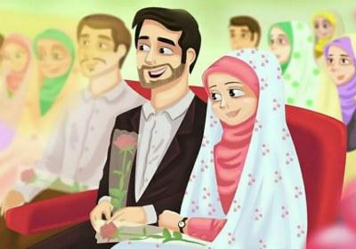 معبارهای انتخاب همسر