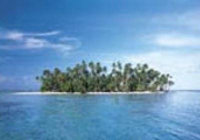 جزیره خضرا