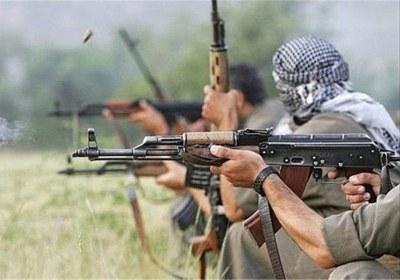 کرد کردستان پژاک