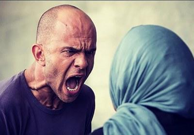 عصبانیت عامل طلاق عاطفی