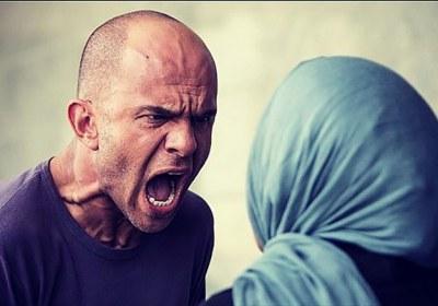 همسر بد اخلاق