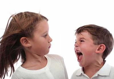 کودک پرخاشگر,پرخاشگری,اضطراب,مضطرب