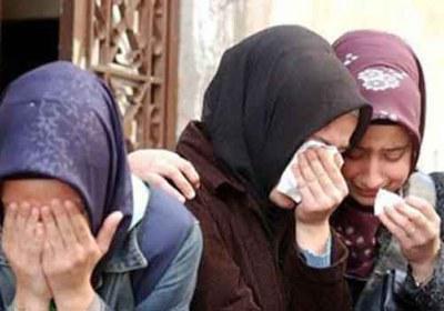 منع حجاب برای دختران آذربایجانی
