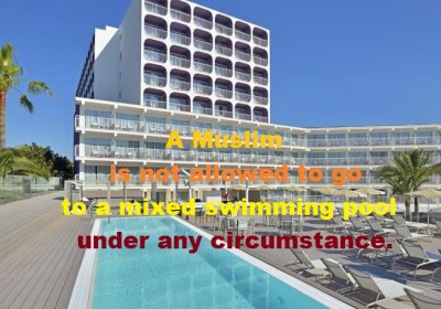 Mixed Swimming Pool