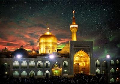 رحمت و سرزندگی قلب ها در کلام امام رضا علیه السلام