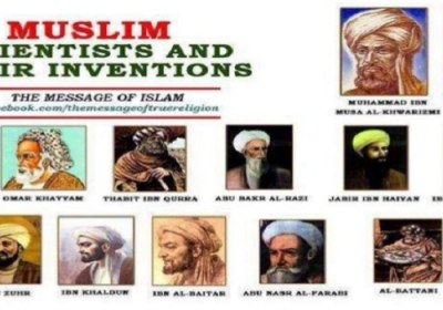 اسلام دین پویا و متمدن دنیا