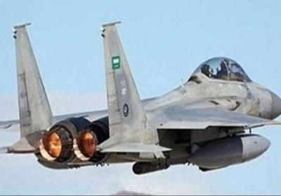 جنگنده های سعودی به آسمان سوریه می روند