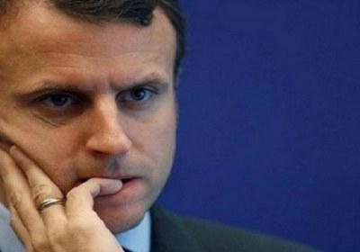 فرانسه کسری بودجه