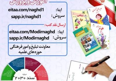 نقد و بررسی فعالیت های آموزش و پرورش