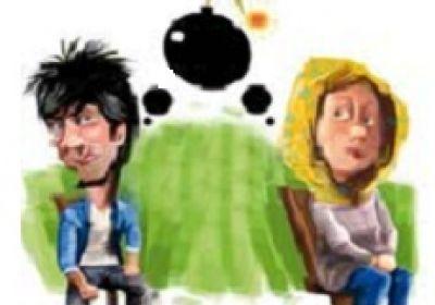 رابطه قبل از ازدواج