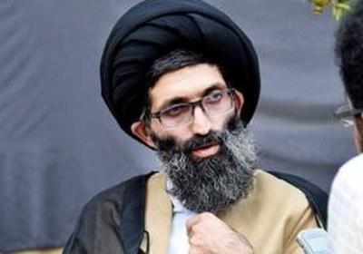 حجت الاسلام موسوی مطلق