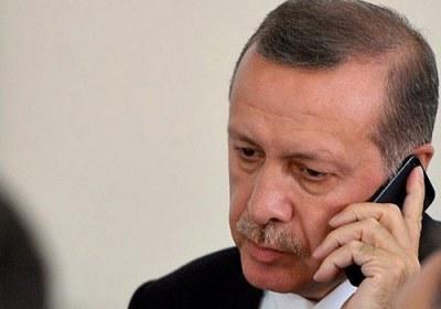 اردوغان: اگر به قطر حمله کنید، عربستان را بی رحمانه موشک باران می کنیم
