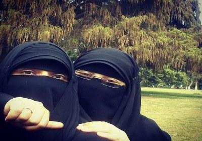 حکم حجاب