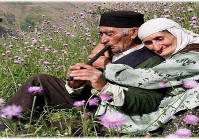 رضایت زن از شوهر