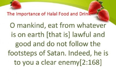 halal and haram issues in food and beverages essay Iacsit press, singapore halal food issues from islamic and modern science haram food is explicitly based products in food and beverages.