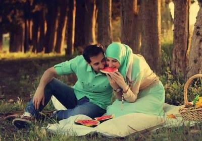 عشق همسرانه