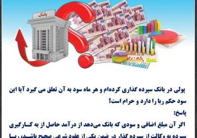 بانک، سود، سرمایه گذاری