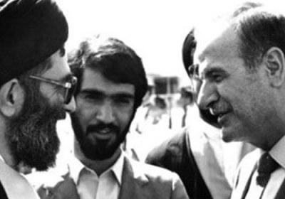 کمکهای «نظامی» و «سیاسی» سوریه به مبارزان انقلاب اسلامی