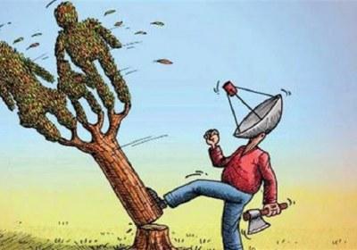 آسیبهای اجتماعی