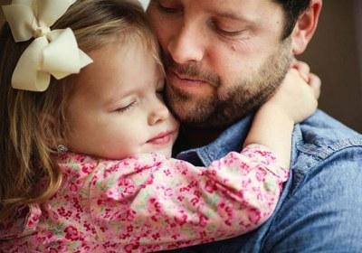 محبت به فرزند