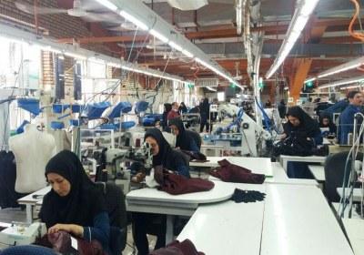 لزوم تقویت صنعت پوشاک