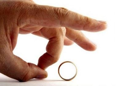 نا امیدی از ازدواج
