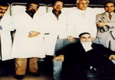 سیره امام و متخصصین کشور