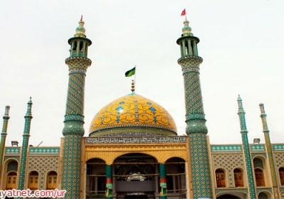 امام زادہ سلطان علی بن محمد باقر (علیه السلام)
