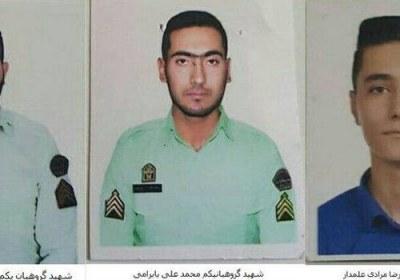 مظلومیت سربازان بیاسلحه در مواجهه با اشرار مسلح!