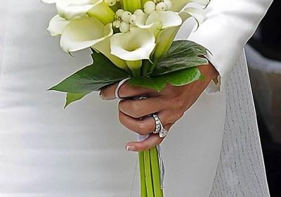 آرزوی ازدواج