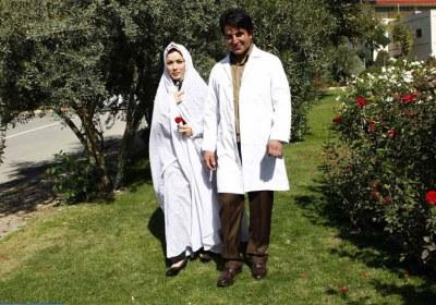 ازدواج با پزشک