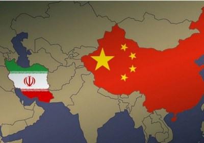 خشم صهیونیسم از قرارداد ایران و چین