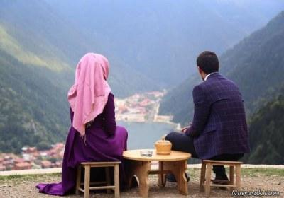 انتخابی به نام ازدواج