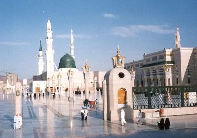 سخنرانی میلاد پیامبر حجت الاسلام قمی