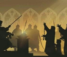 یزید، قاتل امام حسین (ع)