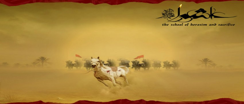 Why there is so much antagonism towards Ashura?