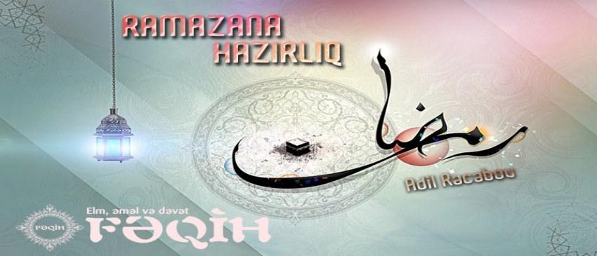 Ramazanla bağlı hədislər