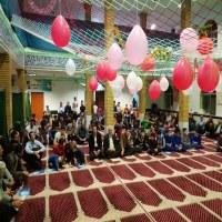 مجالس شادی در مسجد