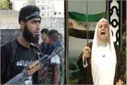 داعش چهره دیگر وهابیت