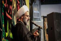 سخنرانی حجت الاسلام دانشمند/ رعایت حق الناس