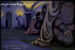 شهادت حضرت مسلم