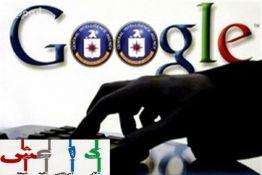 گوگل صحنه گردان  تبلیغاتی داعش