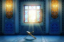قرآن درمان بیماریهای روحی