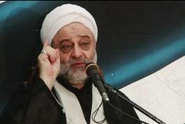 سخنرانی حاج آقای فرحزاد/ حق الناس
