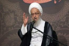 سخنرانی کوتاه آیت الله العظمی مکارم/ امر به معروف 3